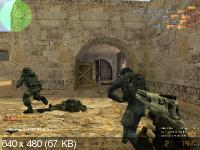 Counter-Strike 1.6 PRO Optimize (2013) RUS