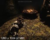 The Elder Scrolls V: Skyrim & Dawnguard & Hearthfire + MegaMod's Pack