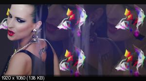Alex Sayz ft. Tania Zygar - Freakin' Out (2012) HDTV 1080p
