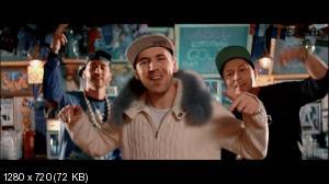 Карандаш, Big Som, L'One, MO - OK (2012) HDTV 720p