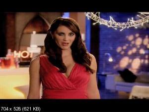 Роковые красотки [2 Сезон] / Femme fatales (2012) SATRip