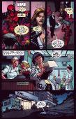 Deadpool #01-30 (2008-2010)