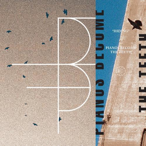 Pianos Become The Teeth & Touché Amoré - Split (2013)