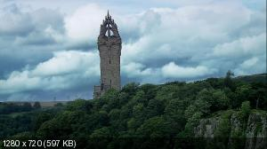 ������� ��������� / A History of Scotland (2008) BDRip 720p