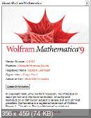 Wolfram Mathematica 9.0 2013