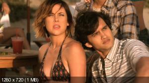Беверли Хиллз 90210: Новое поколение [4 Сезон] / Beverly Hills 90210: The Next Generation (2011) WEB-DL 720p + HDTVRip