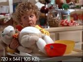Дорогая, Я Увеличил Ребенка|Honey I Blew Up the Kid (1992|DVDRip)