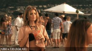 ������� ����� 90210: ����� ��������� [4 �����] / Beverly Hills 90210: The Next Generation (2011) WEB-DL 720p + HDTVRip