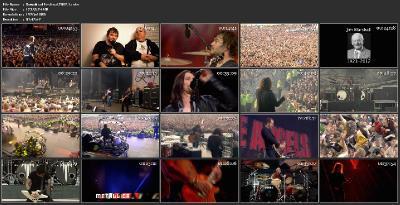 VA - Download Festival 2012 (Part1) HDTV
