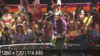 Супердискотека 90-х (2013) HDTV 1080i / 720p + HDTVRip