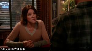 Город Хищниц [4 сезон] / Cougar Town (2013) WEB-DL 720p + WEBDLRip