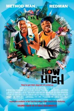 ������ / ������ ���� / How High (2001) WEB-DL 1080p