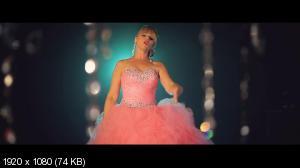 X3M feat. Pandora - Drottningen av Aland (2012) HDTV 1080p