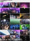Тюрьма Броненосец [русские субтитры] / Kangoku Senkan / Prison Battleship [CEN] (2009/JAP/18+) DVDRip