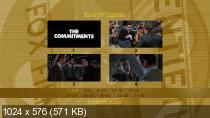 ������������� / The Commitments (1991) DVD5 �� New-Team | MVO | ������