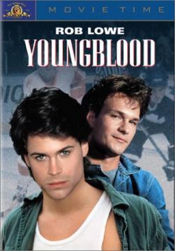 Молодая кровь / Youngblood (1986) BDRemux 1080p