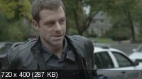 Надломленные души  [1 сезон] / Cracked (2013) WEB-DL 720p + WEB-DLRip