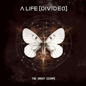 A Life Divided - The Great Escape (Deluxe Edition) (2013)