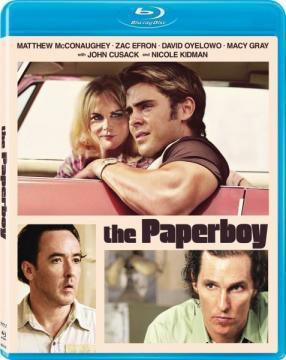 Газетчик / The Paperboy (2012) BDRip 720p