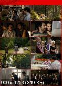 Milczenie miłości / Tous les soleils (2011) PL.DVDRip.XviD-Zet / Lektor PL