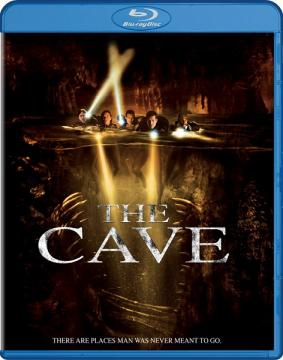 Пещера / The Cave (2005) WEB-DL 1080p | Open Matte