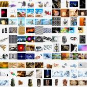 Shutterstock Mega Collection vol.1 - Misc