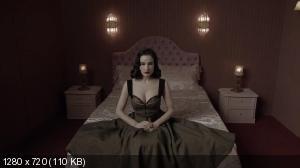 Monarchy - Disintegration ft. Dita Von Teese (2012) HDTV 720p