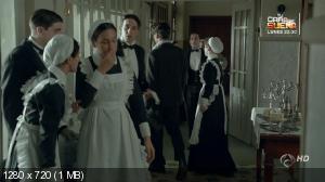 Гранд Отель [2 сезон] / Gran Hotel (2012) HDTV 720p + HDTVRip