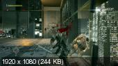 Ninja Blade (RePack Механики/RU)