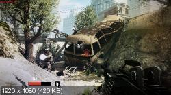 Heavy Fire: Shattered Spear (2013) XBOX360 | Region Free