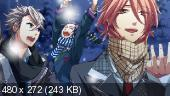 Starry * Sky: In Winter Portable (2011) (JAP) (PSP)