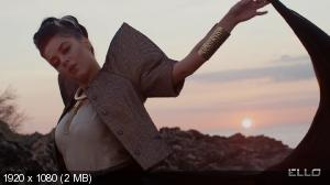 Niloo - Ola Ola (LaTrack Radio Mix) (2012) HDTV 1080p
