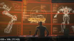 Трансформеры Прайм [2 Сезон] / Transformers Prime (2012) BDRip 720p + HDRip