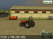 Farming Simulator (2013/RUS/PC/RePack ��������/Win All)