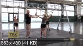 TRX Force Tactical Conditioning Program (обучающее видео)