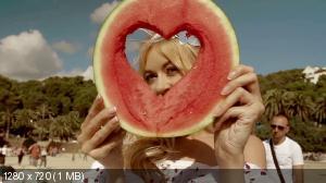 Наталья Валевская - Счастливые часов не наблюдают (2012) HDTV 720p