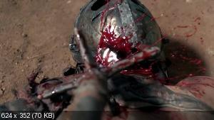 СПАРТАК: ВОЙНА ПРОКЛЯТЫХ / SPARTACUS: BLOOD AND SAND (2013) 3 СЕЗОН