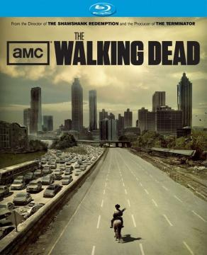 Ходячие мертвецы / The Walking Dead [Сезон: 1] (2010) BDRip 720p