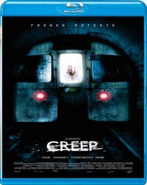 Крип / Урод / Крадущийся / Creep (2004) WEB-DL 1080p | Open Matte