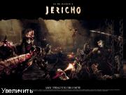 Clive Barker`s: Jericho (2007 ENG/ Rus) PC