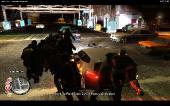 Zombocalypse Mod GTA 4 v.1.0 by Dalter (2014/Rus/Eng)