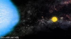 ��������� [����� 4] / The Universe (2009) BDRip 1080p / 720p + BDRip