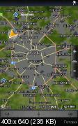 Sygic GPS Navigation 12.2.5 & Maps - Android