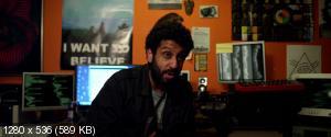 Утопия [1 сезон] / Utopia (2013) HDTV 720p + HDTVRip