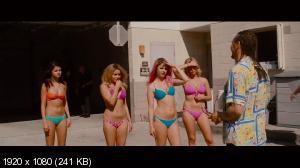 �������� �������� / Spring Breakers (2012) HD 1080p