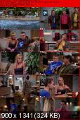 Two and a Half Men [S10E15] HDTV.XviD-AFG
