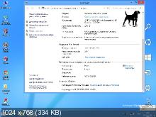 Windows 8 x64 Professional Full Update by Yagd 2.0 (2013/RUS)
