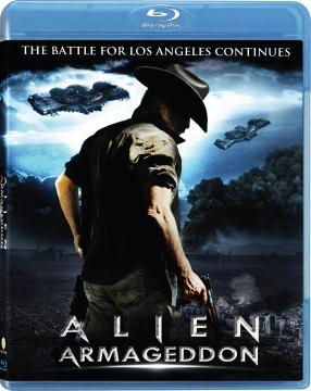 Армагеддон пришельцев / Alien Armageddon (2011) BDRip 720p