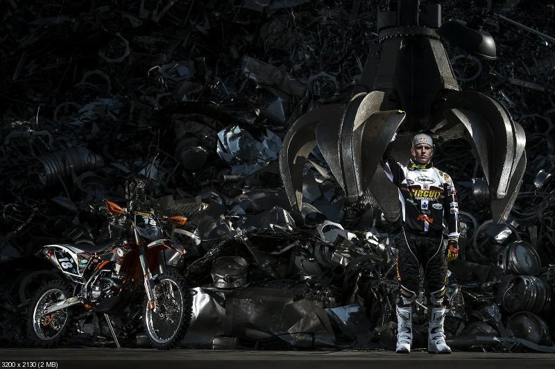 Марко Кампелли: фотографии Джакомо Редонди в Брешии