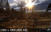 S.T.A.L.K.E.R.: Clear Sky - Complete Mod